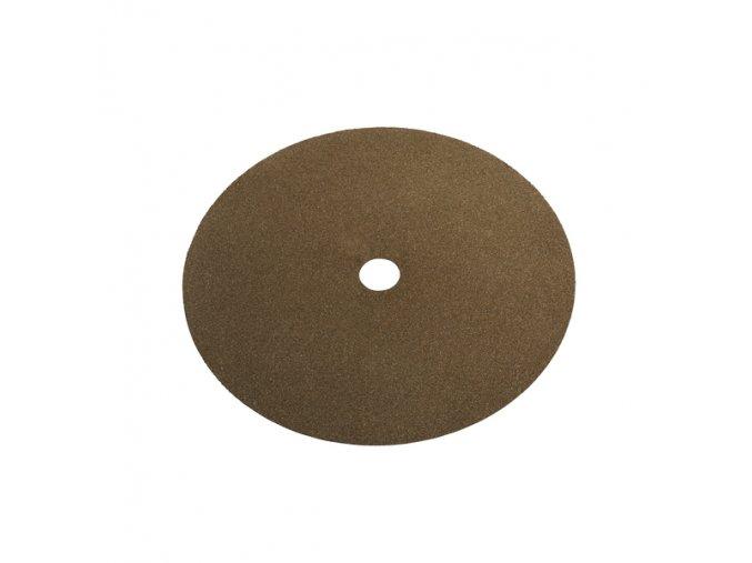Korundový precizní dělící kotouč Al2O3. Ø 200x1,50x20,00 mm. starý