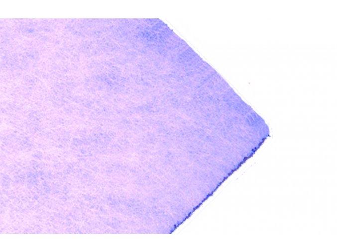 Filtrační  fleece pro pásové filtrační systémy, filtr 100 mikron 450mm x 100m