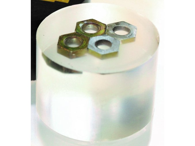 THERMOPLAST- pryskyřice pro zapékání za tepla (Množství v balení 10 kg ( balení 5x10kg = sleva 5%, balení 10x10kg = sleva 10%))