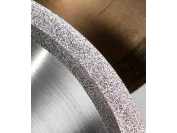 Diamantový hrncový kotouč Ø 150 x 21,5 x 12,7 mm, hrubozrnný