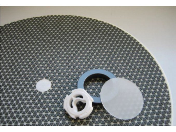 SiC Grinding Disc