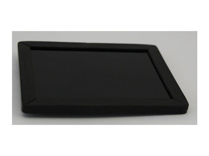 Ochranné sklo pro vyjímání vzorků z pece