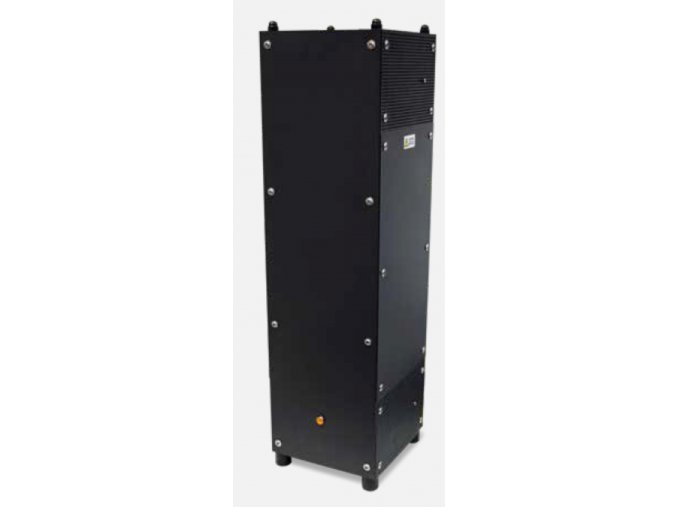 New carrier gas purification furnace (88200 9000)