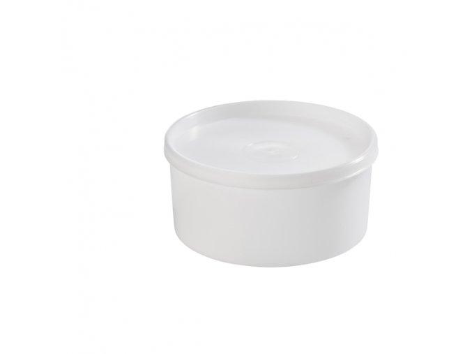 Leptací miska polyethylen (PE) Ø 110 /H 55mm