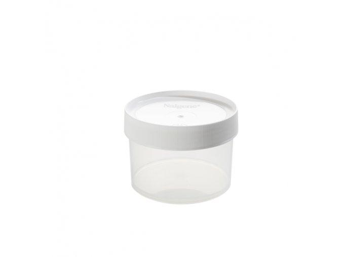 Leptací miska polypropylen (PP) Ø 60 /H 60m