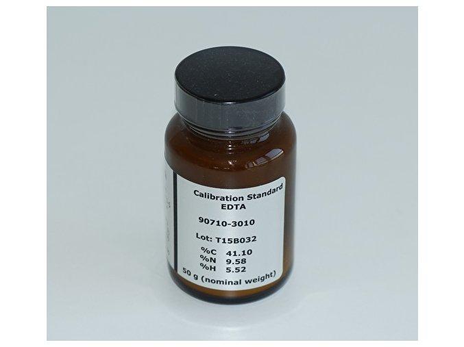 Kalibrační standard - EDTA, 50 g