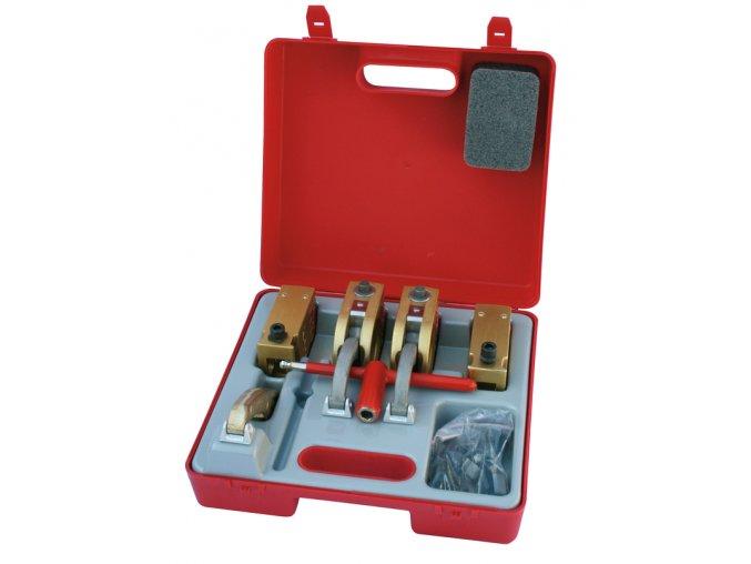 Upínací systém MONO 61 set v kufru