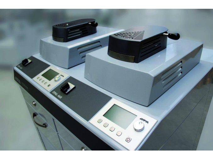 System Lab Opal 460 a 480