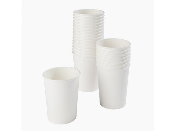 Jednorázové kelímky pro míchání zalévacích hmot 100 ks
