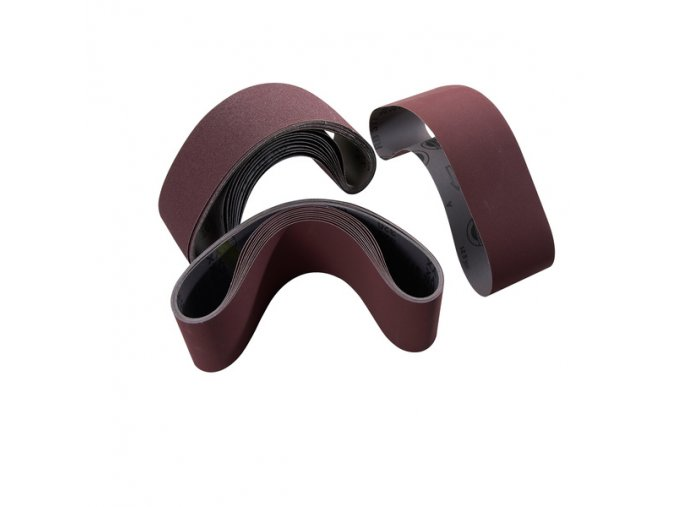 corundum grinding belt