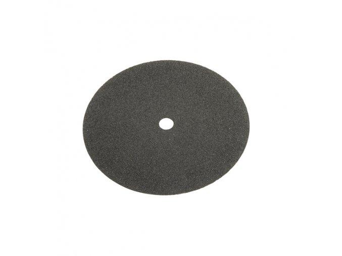 Korundový precizní dělící kotouč Al2O3 hrubozrnný Ø 150x1,00x12,7mm.