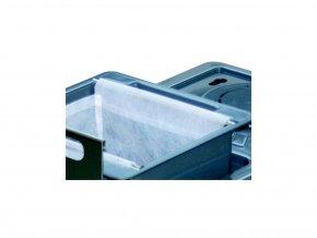 Filtrační vak,290x150x190mm - fleece