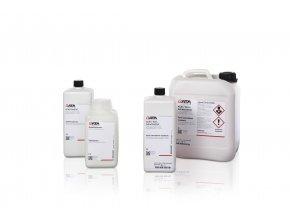 Antikorozní chladící kapalina  pro polymery a kompozity