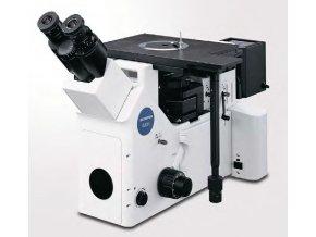 Mikroskop GX51