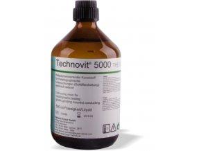 Technovit 5000 tvrdidlo, balení 500ml