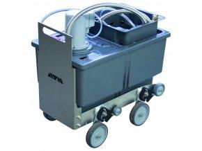Recirkulační chladící systém 45L pro  system lab