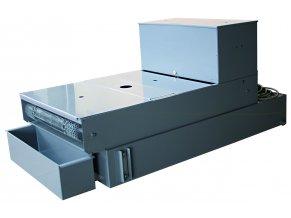 Pásová recirkulační chladící jednotka 285 (Brillant 2000)