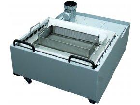 Recirkulační chladící jednotka - Brillant 2000