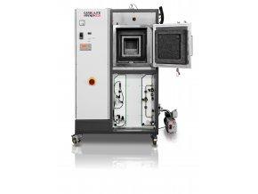 HTK 8 GR 22 semi automatik 20150051 offen