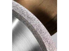 Diamantový hrncový kotouč Ø 150 x 21,5 x 12,7 mm, jemnozrnný