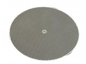 POLARIS H diamantový brusný disk s tvrdou pryskyřičnou matricí,  Ø 200mm, různé zrnitosti