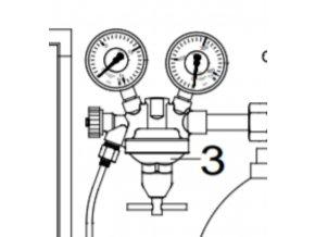 72080 Nitrogen regulator