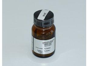 Kalibrační standard - Karbid wolframu, 100 g