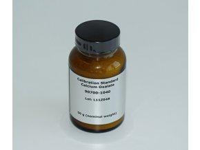 Kalibrační standard - Šťavelan vápenatý, 50 g