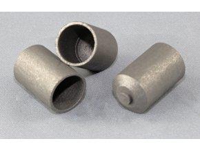 Vnější grafitové kelímky, 14,8 x 24,3 mm, 50 ks