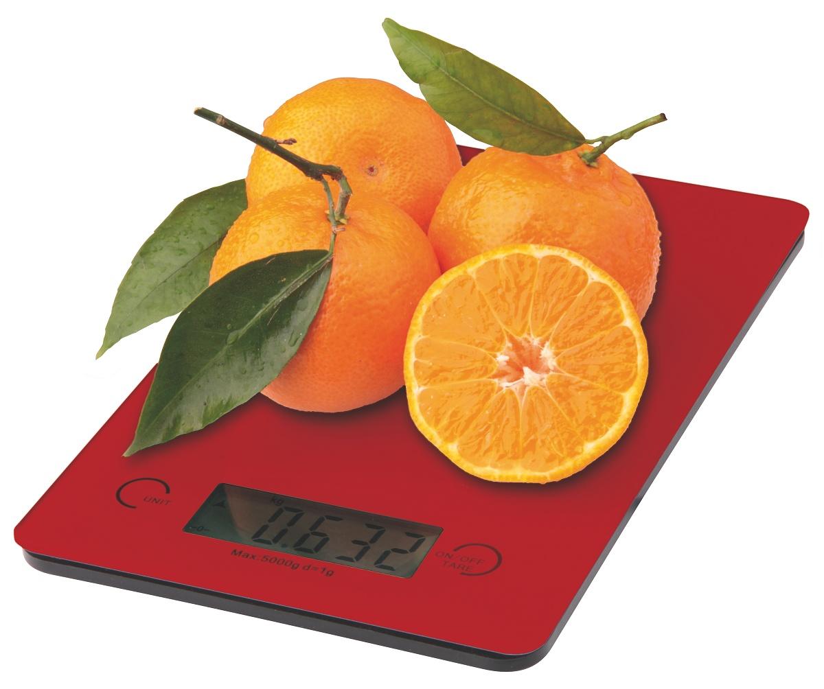 Kuchyňské váhy