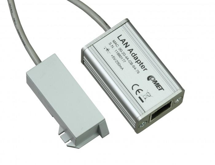 Kabelové adaptéry