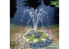 Vodotrysky a fontány