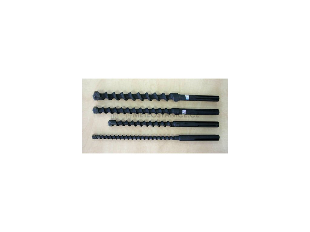 Vrták do betonu SDS-max | Ø 16 mm | délka 380 mm |