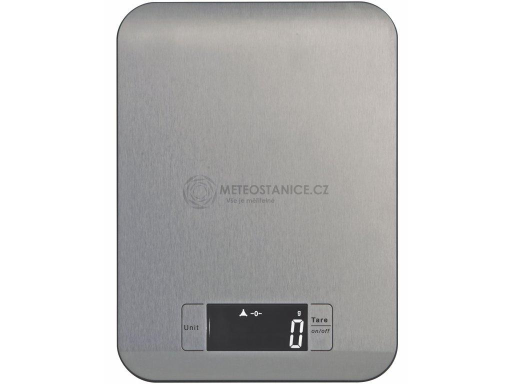 Digitální kuchyňská váha Emos PT-836, vážení do 5 kg   EV012