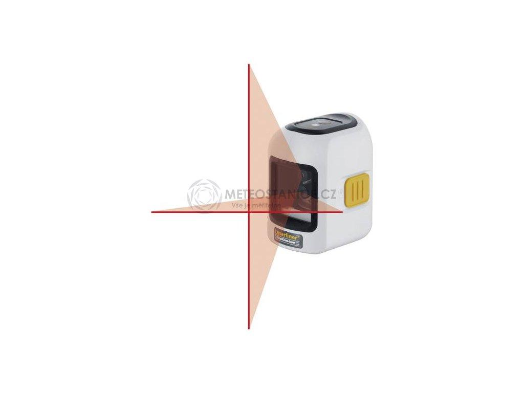 Křížový laser SmartCross Laserliner, 10 m