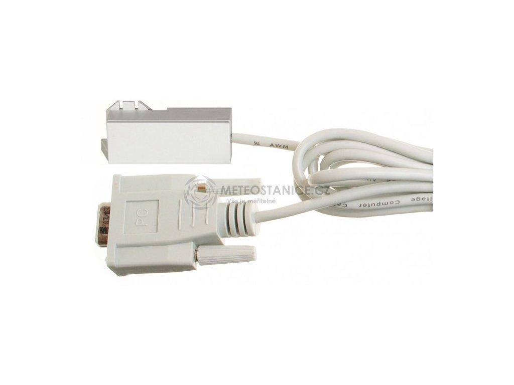 RS232 adaptér pro dataloggery COMET - LP012