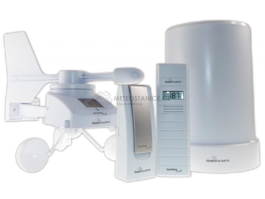 Monitorovací systém - meteorologická sada Technoline MOBILE-ALERTS MA10050