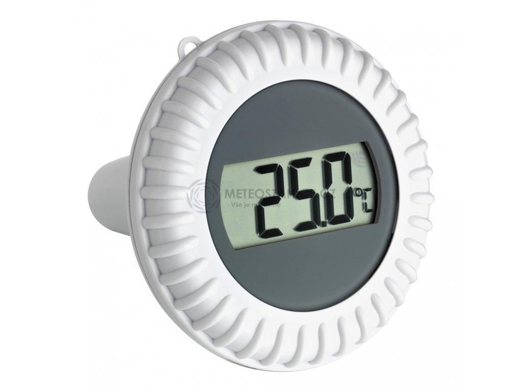 TFA 30.3199.IT - Náhradní bezdrátové teplotní čidlo k bazénovému teploměru TFA 30.3053.IT