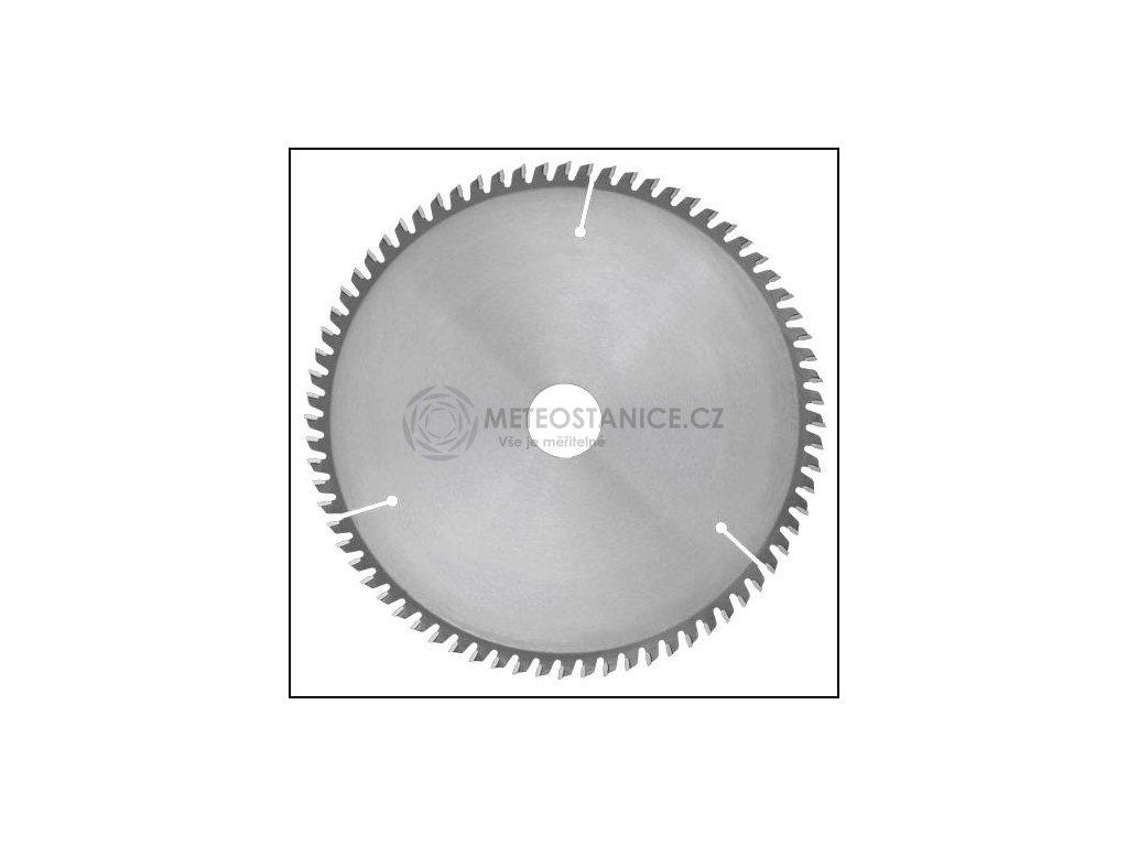 Pilový kotouč Ø 200 mm | 48 zubů | hřídel Ø 30 mm