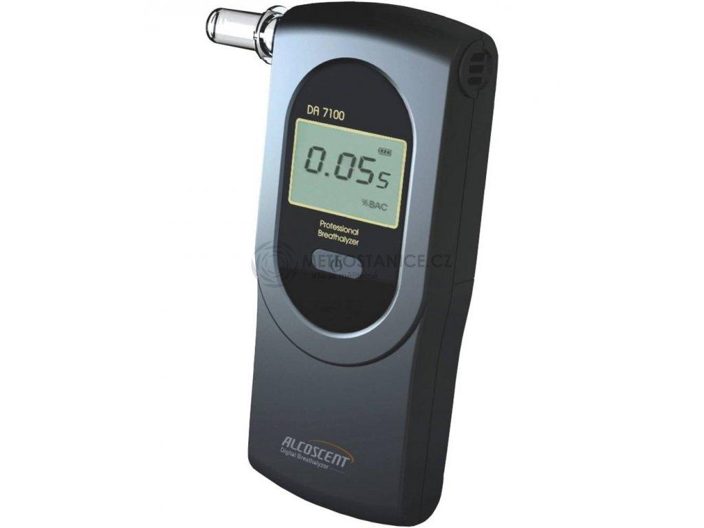 Alkohol tester - DA 7100®