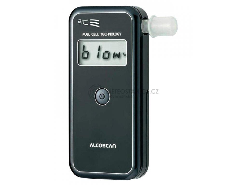Alkohol tester ACE Alcoscan II