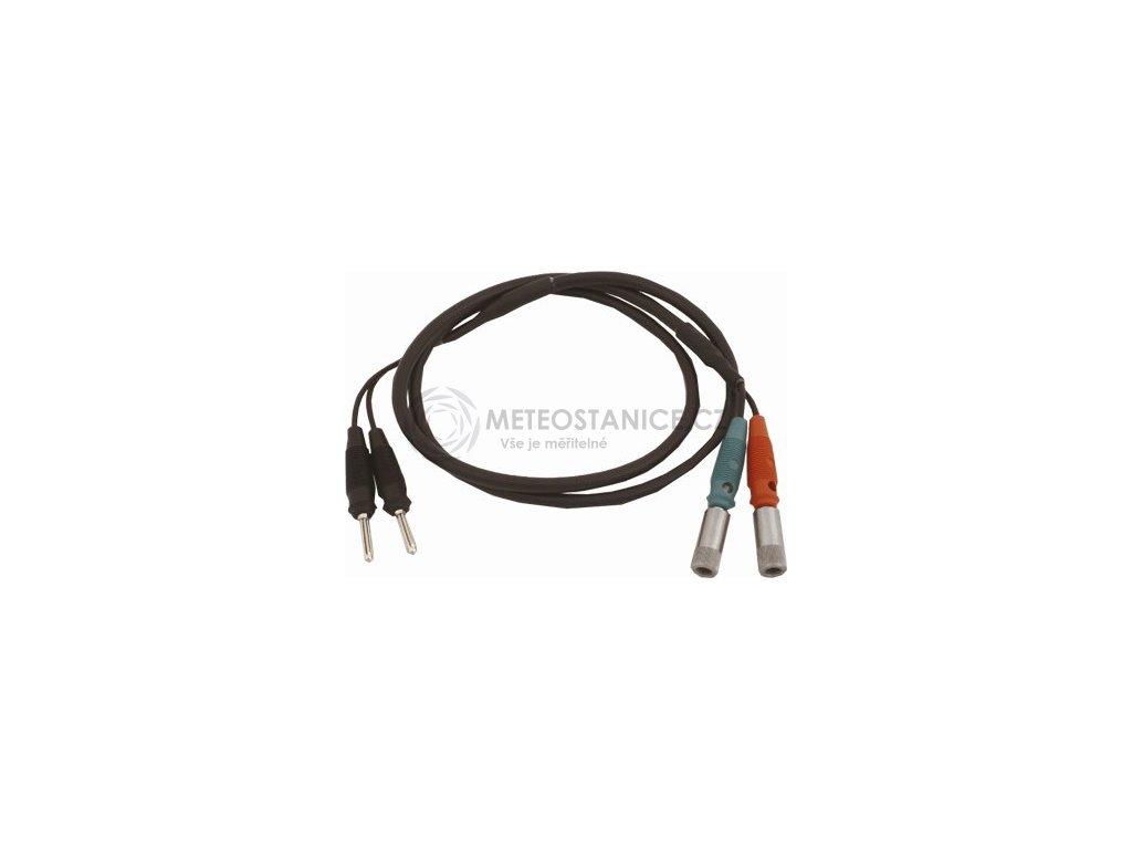 Měřicí kabel včetně adaptéru GMK 3810