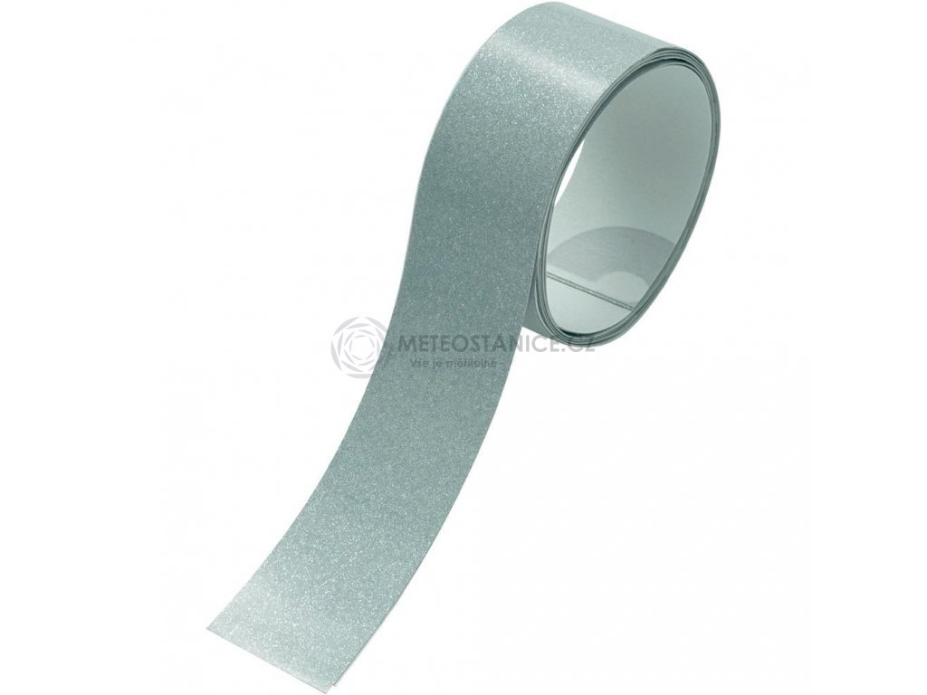 Reflexní páska pro optické otáčkoměry 15 x 600 mm