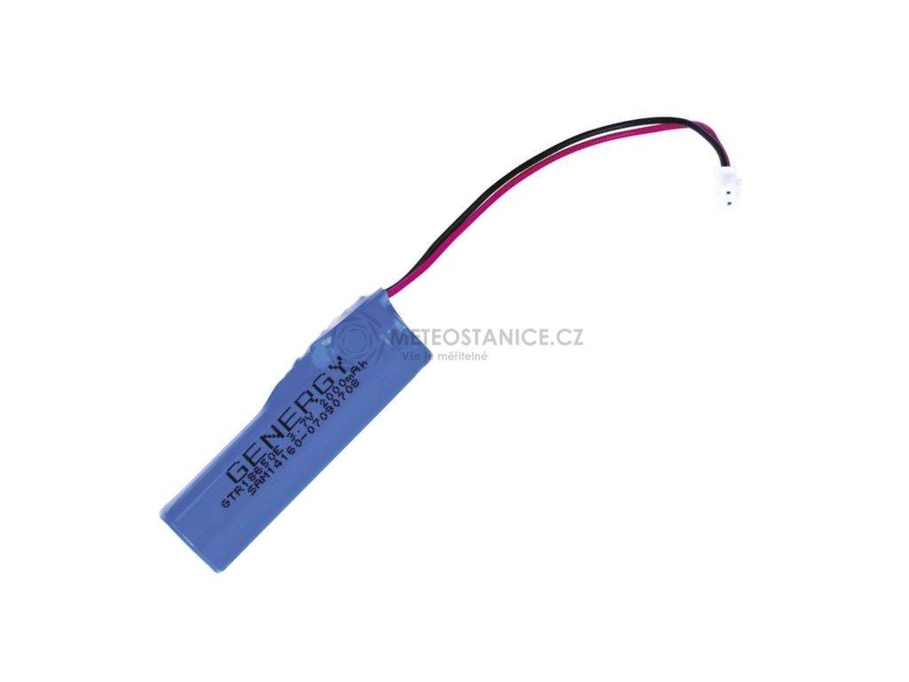 Náhradní Li-ion baterie ke svítilně P4515, P4517 | B9689