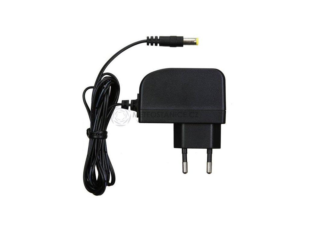 Síťový adaptér stabilizovaný 5V/1,2A