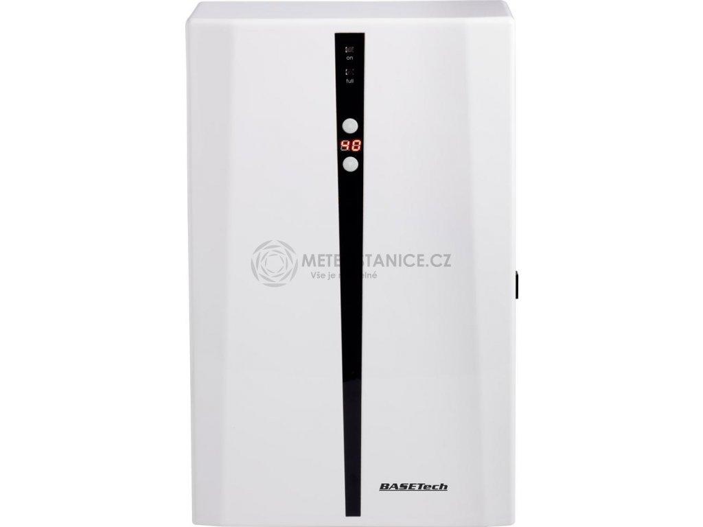 Odvlhčovač vzduchu 0,72 l/den   20 m²   72 W   Bílý