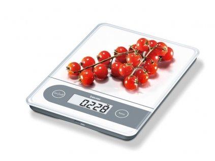 Kuchyňská váha Beurer KS 59, extrémní váživost do 20 kg 1 g