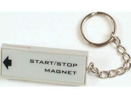 START STOP magnet pro loggery COMET - LP004
