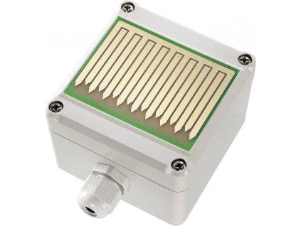 Dešťový senzor v pouzdře CON-REGME 24 V, detekce sucha, mokra a mlhy