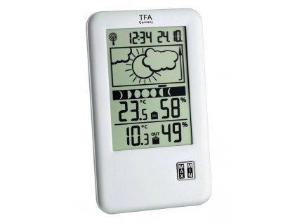 Bezdrátová meteorologická stanice Neo Plus TFA 35.1109.IT